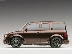 honda element pic #34308