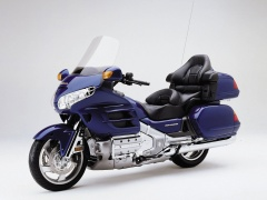 honda goldwing pic #36472
