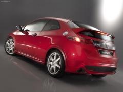 Civic Type-R photo #38188