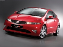 Civic Type-R photo #38190