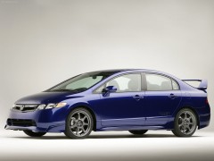 Mugen Civic Si photo #39500