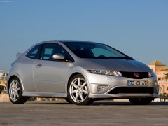 Civic Type-R photo #41070