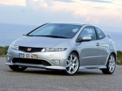 Civic Type-R photo #41071
