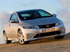 Civic Type-R photo #41074