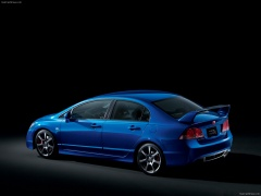 Civic Type-R Sedan photo #42712