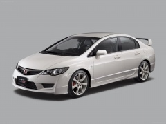 Civic Type-R Sedan photo #42718