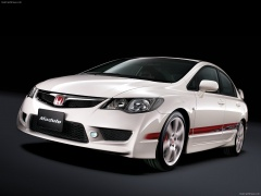 Civic Type-R Sedan photo #42719