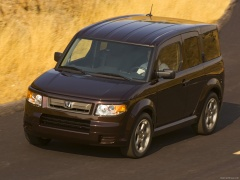 honda element pic #43491