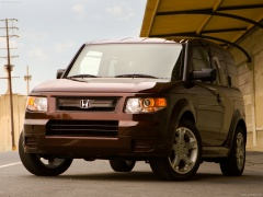 honda element pic #43494