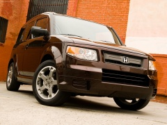 honda element pic #43495