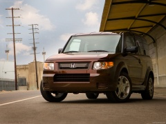 honda element pic #43496