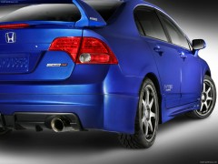Mugen Civic Si photo #46022