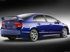 Mugen Civic Si photo #46024