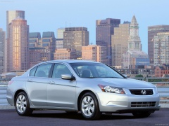 honda accord ex sedan pic #46385