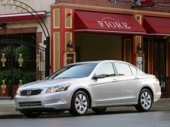 honda accord ex sedan pic #46386