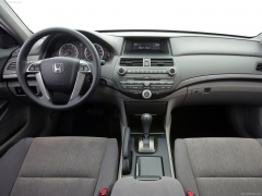 honda accord lx-p sedan pic #46393