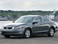 honda accord lx-p sedan pic #46400