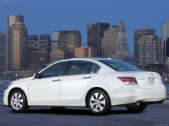 honda accord ex-l v6 sedan pic #46407