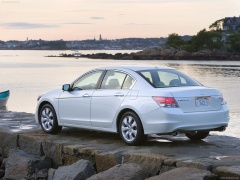 honda accord ex-l v6 sedan pic #46409