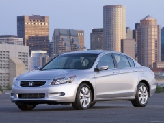 honda accord ex-l v6 sedan pic #46412