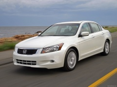 honda accord ex-l v6 sedan pic #46415