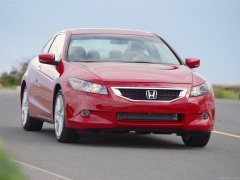honda accord ex-l v6 coupe pic #46440