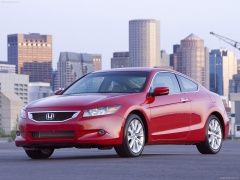 honda accord ex-l v6 coupe pic #46444