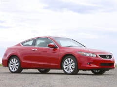 honda accord ex-l v6 coupe pic #46446