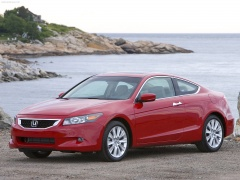 honda accord ex-l v6 coupe pic #46447