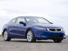 honda accord ex-l v6 coupe pic #46449