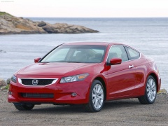 honda accord ex-l v6 coupe pic #46450