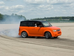 honda element d-drifting racecar pic #51227