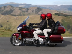 honda goldwing pic #58102