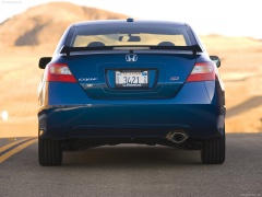 honda civic si coupe pic #59069
