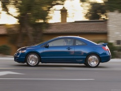 honda civic si coupe pic #59073