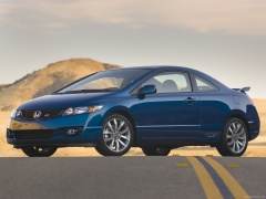 honda civic si coupe pic #59075