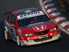Accord Euro R WTCC photo #60446