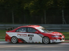 Accord Euro R WTCC photo #60453