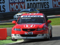 Accord Euro R WTCC photo #60454