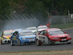 Accord Euro R WTCC photo #60455