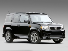 honda element pic #68084