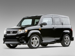 honda element pic #68085