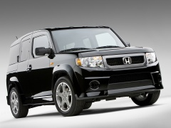 honda element pic #68088