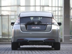 honda insight sports modulo pic #70765