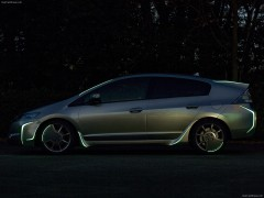 honda insight sports modulo pic #70766