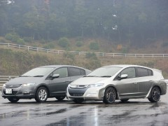 Honda Insight Sports Modulo pic
