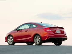 honda civic si coupe pic #80095
