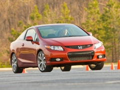honda civic si coupe pic #80119