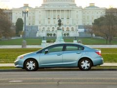 Civic Hybrid photo #80130