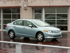 Civic Hybrid photo #80169